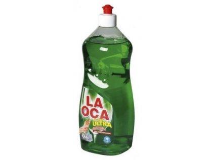 LAOCA ULTRA - prípravok na riad 1000 ml
