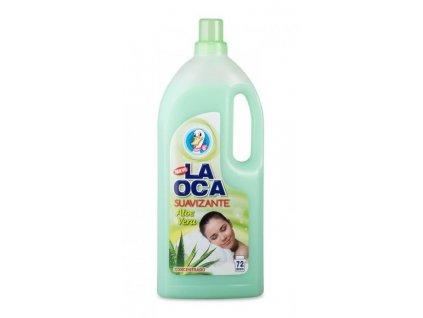 Aviváž koncentrovaná s Aloe Vera 1500 ml