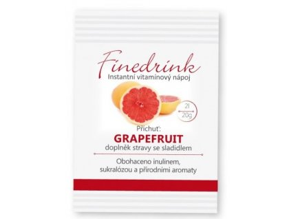 Finedrink Grapefruit New 2 l