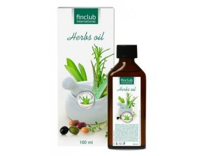 Herbs Oil 100 ml