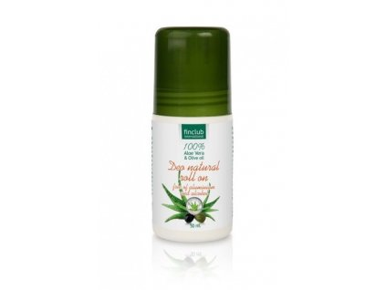 Aloe Vera ROLL ON 50 ml