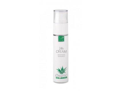 Aloe Vera 24h cream moisturize & balance 50 ml