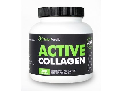 active collagen capsules