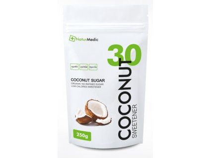 naturmedic kokos