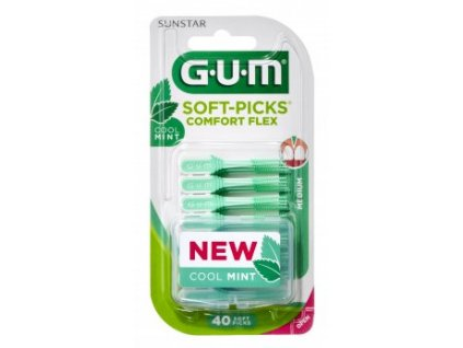 sunstar gum soft picks medzizubna kefka