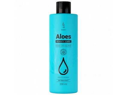 aloes beauty care micelarna voda 200ml
