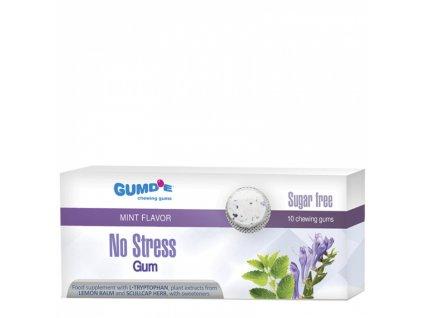 gum no stress zuvacky