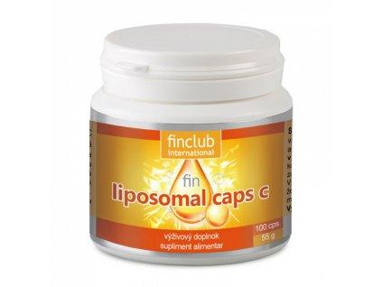 fin liposomal caps c
