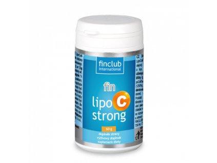 fin lipoc strong 60g