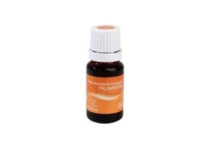 BIO Esenciálny olej - Ružová palma - Cymbopogon martini 10 ml