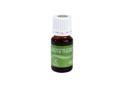 BIO Esenciálny olej - Mäta pieporná - Mentha piperita 10 ml