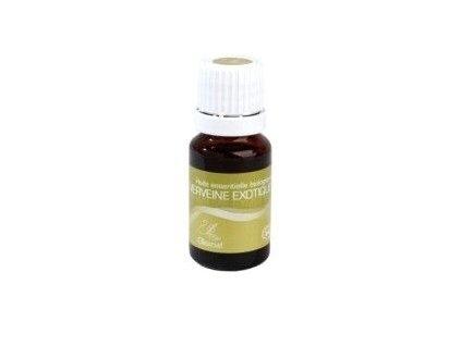 BIO Esenciálny olej - Vervain - Litsea cubeba 10 ml
