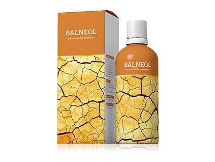 Balneol 100ml