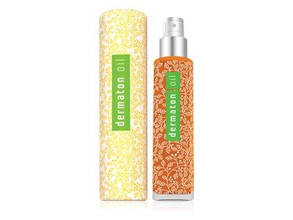 Dermaton oil