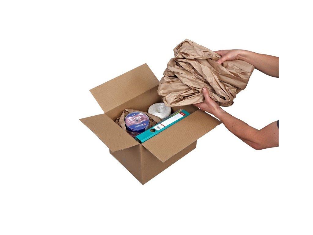 papier fixacny fillpak tm 50 g recykl sirka 750 mm navin 500 m 5