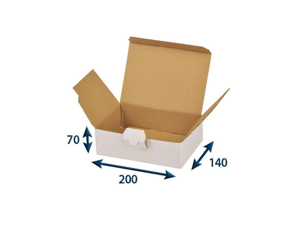 krabica postova 195 x 135 x 55 3vvl