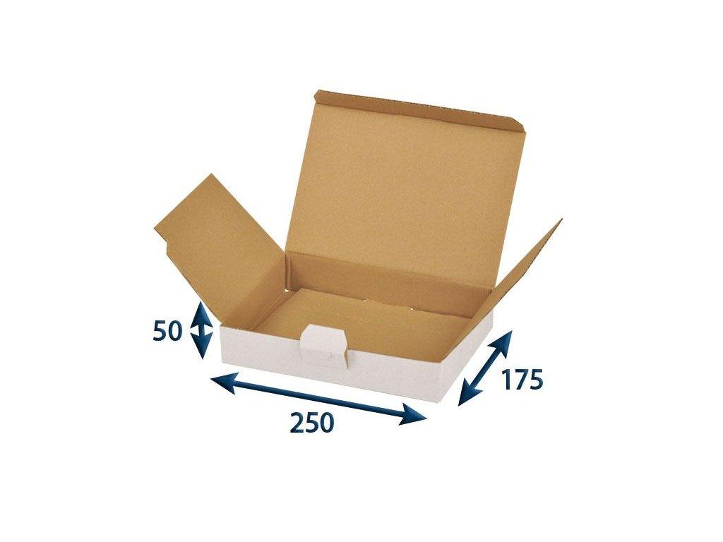 krabica postova 245 x 170 x 37 3vvl
