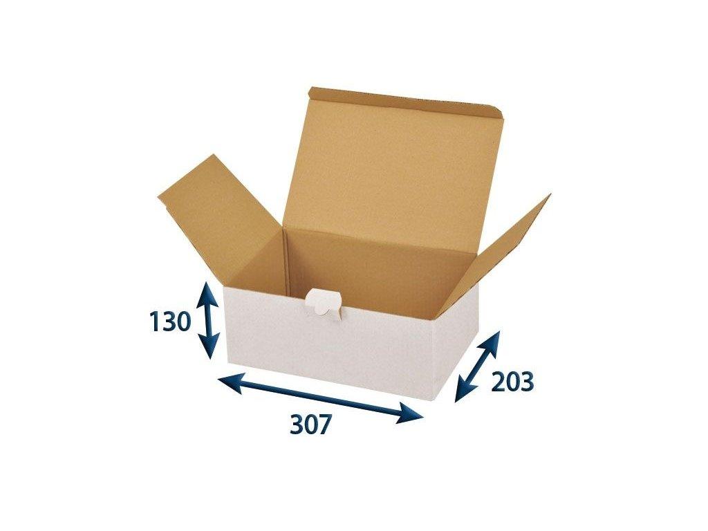 krabica postova 302 x 198 x 115 3vvl
