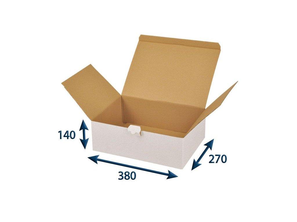 krabica postova 375 x 265 x 125 3vvl