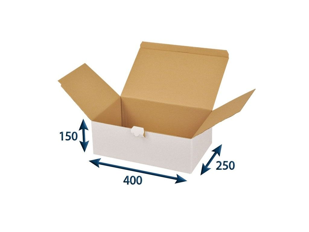 krabica postova 395 x 245 x 135 3vvl