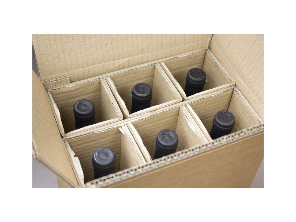 krabica prepravna 6 flias profi 2
