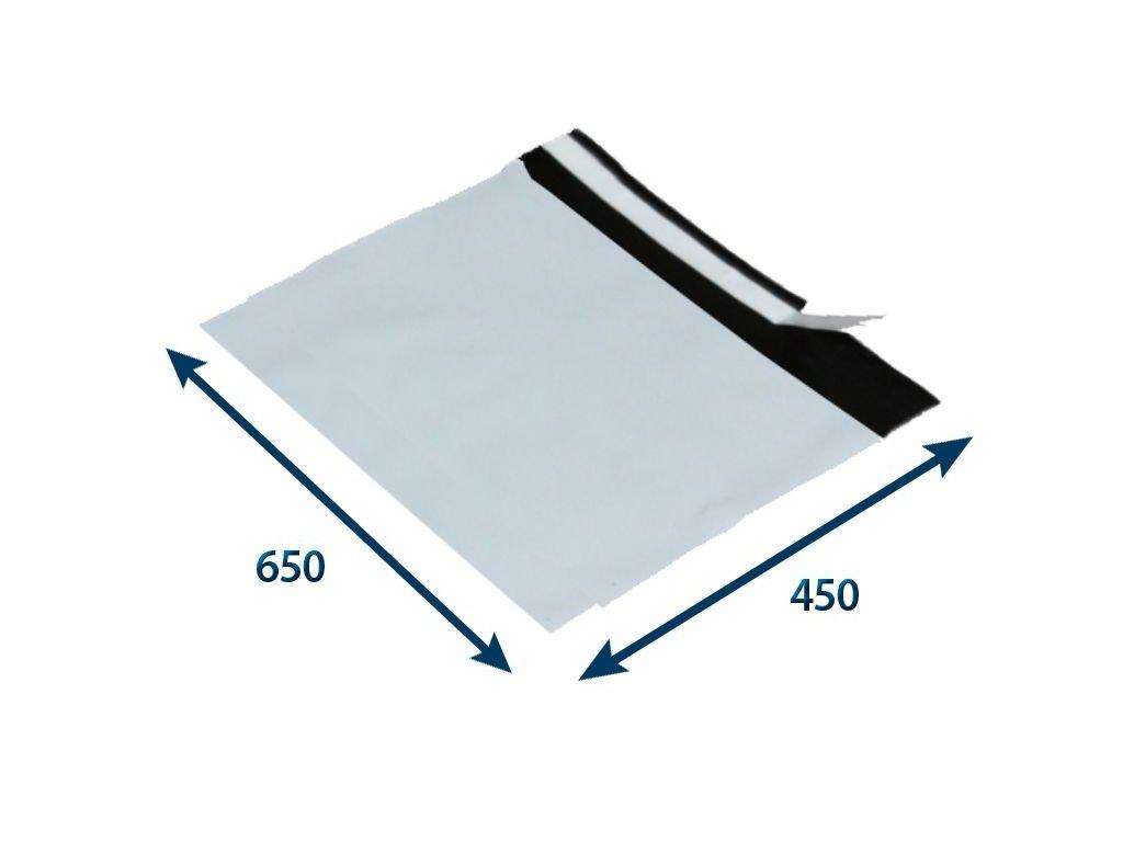 obalka plastova samolepiaca bielo cierna 650 x 45050 x 006