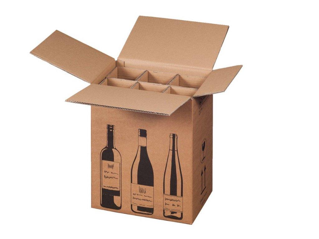 krabica na vino smart vinebox 6 flias