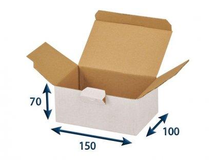 krabica postova 145 x 95 x 55 3vvl