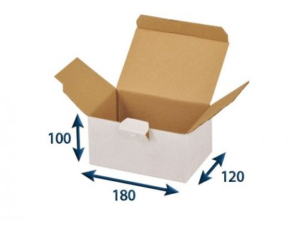krabica postova 175 x 115 x 85 3vvl