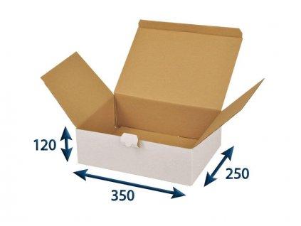 krabica postova 345 x 245 x 105 3vvl
