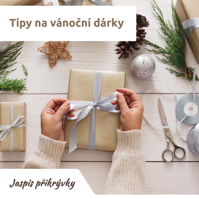 Tipy na vánoční dárky nejen pro maminky a miminka