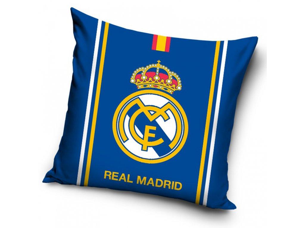 Povlak na polštářek Real Madrid Triplet