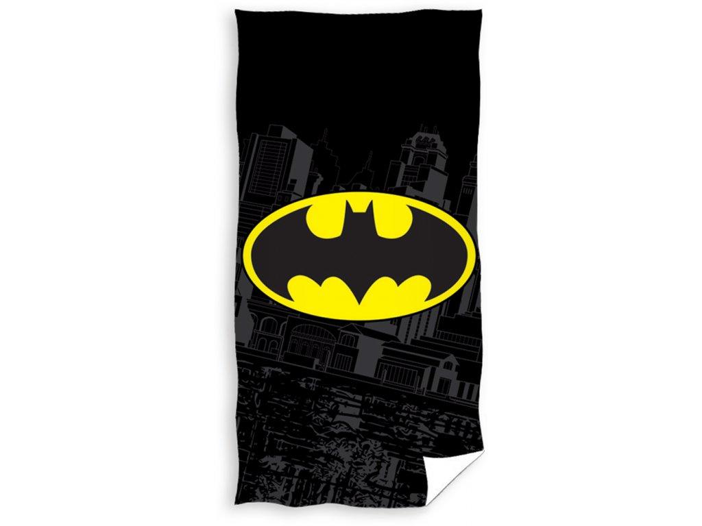 Froté osuška Batman Logo