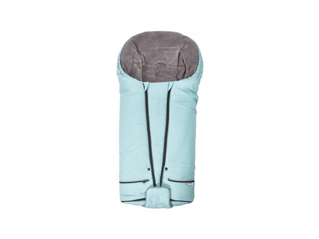 Fusak ťapka - zimní