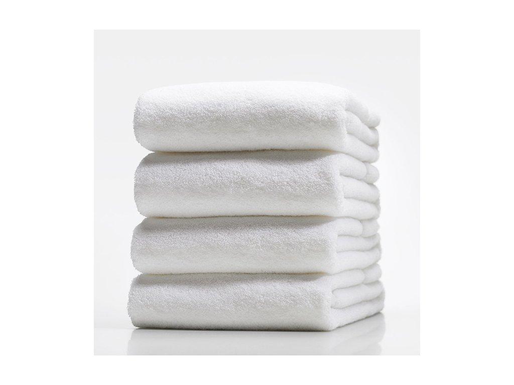 Froté ručníky a osušky HOTEL LUX Rozměr: 50x100 cm