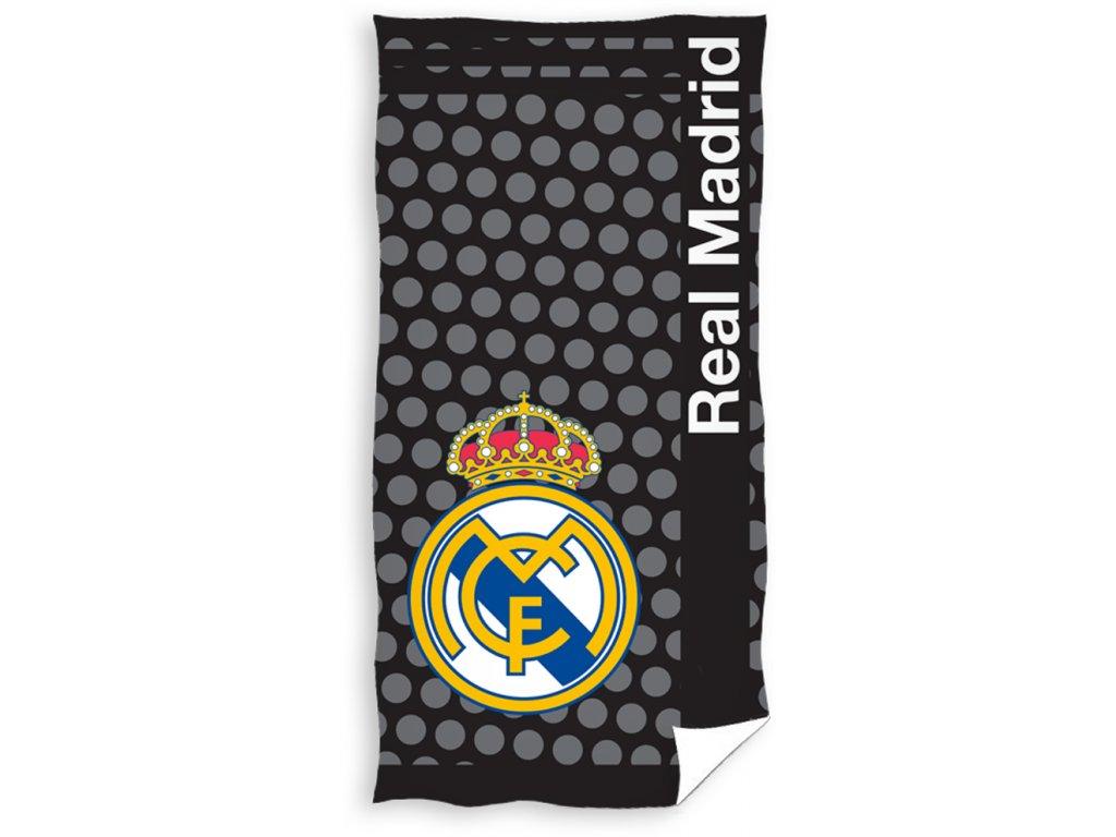 Fotbalová osuška Real Madrid Puntos