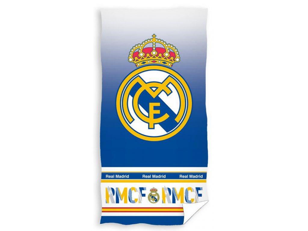 Fotbalová osuška Real Madrid RMFC