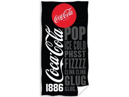 Froté osuška Coca Cola 1886
