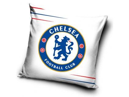 Povlak na polštářek Chelsea FC Blue Lines