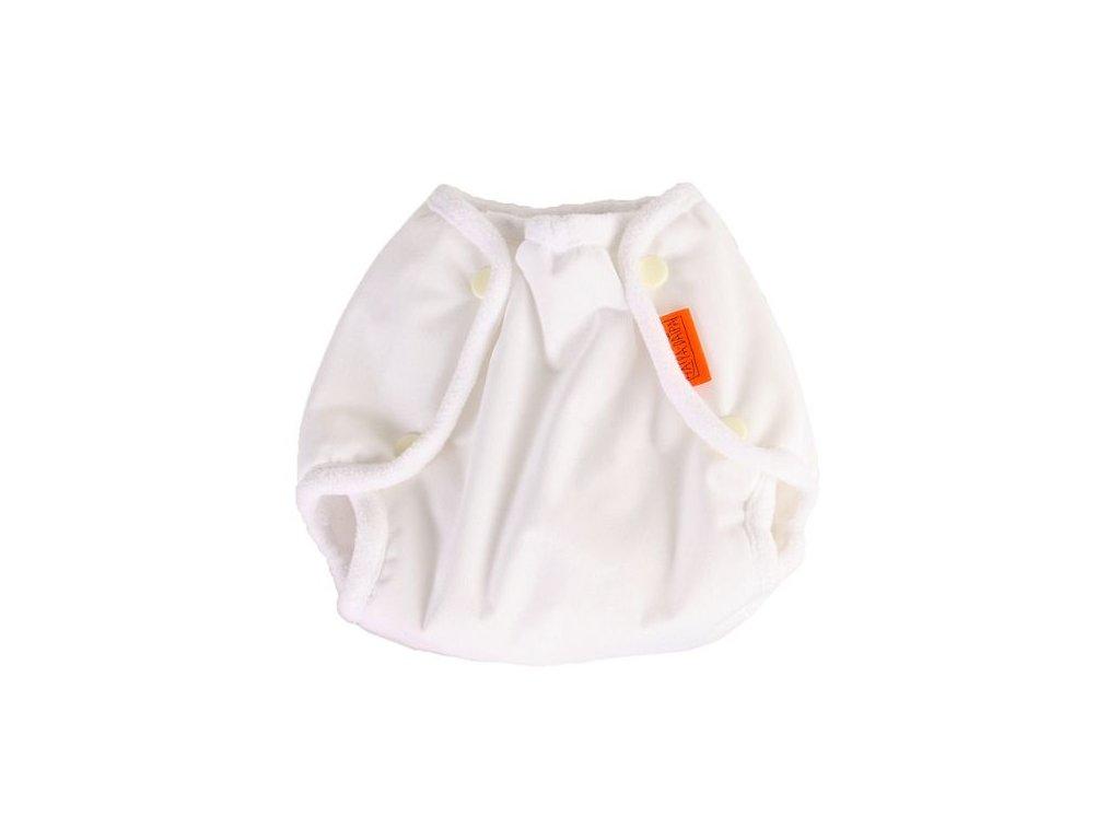 e516391dff0 Svrchní kalhotky PUL - Bílé - Já Ty My