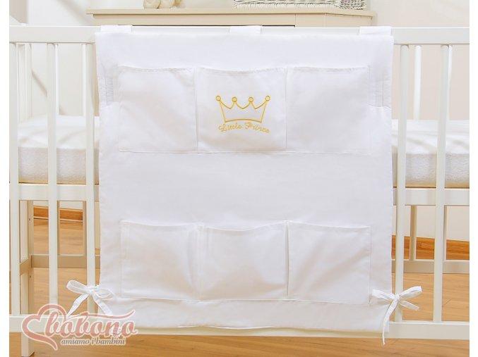 Kapsář - Little prince bílý