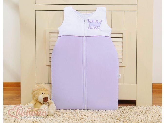 Spací vak - Little princess lila
