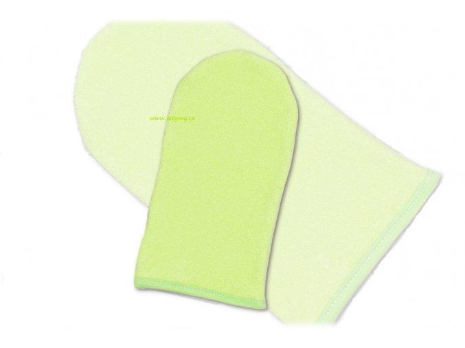 Žíňka zelená