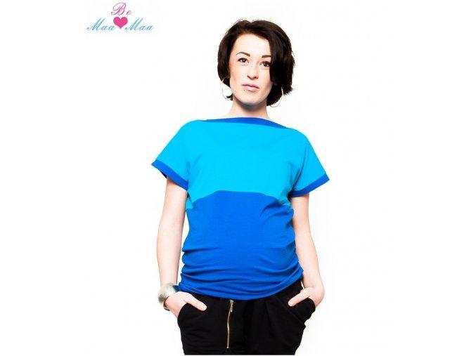 Těhotenské tričko - Stefanie