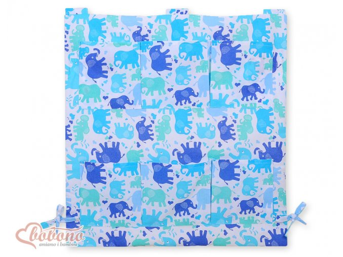 Kapsář - Sloni