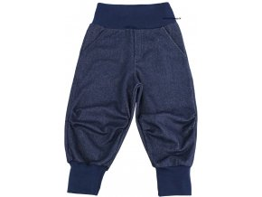 Kalhoty Dress jeansové, vel. 86 a 92