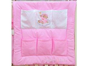 Kapsář - Obláček růžový