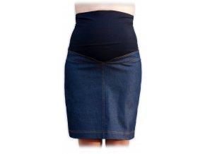 riflova tehotenska sukne jeans dzinova 1.jpg.big