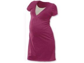 nocni kosile pro tehotne a kojici matky kr cyklamen