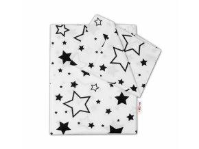 hvězdy a hvězdičky 2D